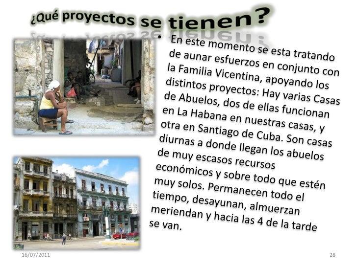 """Durante estos años han venido """"a dar la manito"""" algunos cohermanos de Colombia, como el Padre Francisco Quinchía en el 200..."""