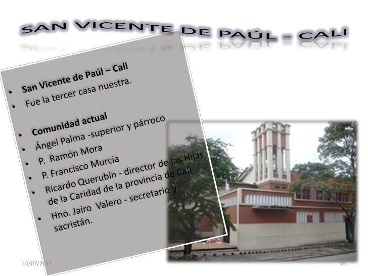 Compromisos comunitarios:<br />Apoyo mutuo en el trabajo misionero.<br />Solidaridad con los pobres.<br />Las misiones pop...