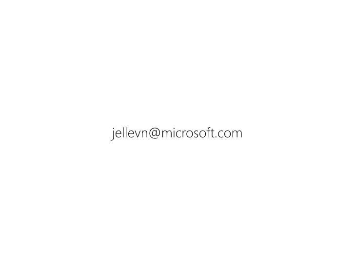 jellevn@microsoft.com