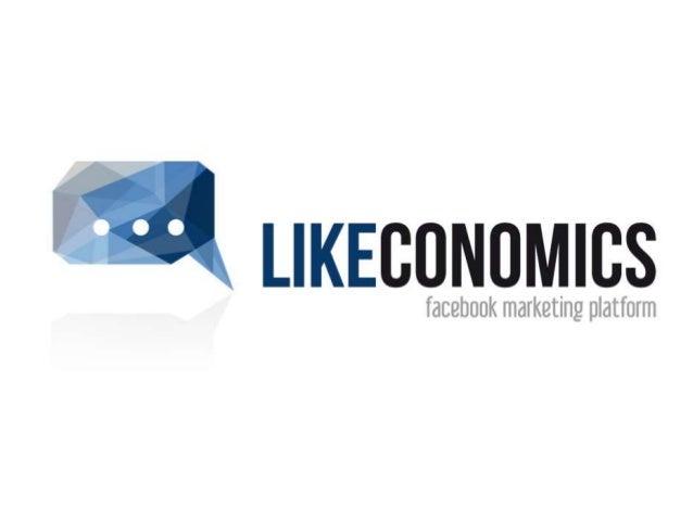 The Secret of Success on Facebook - 2015 edition  Slide 3