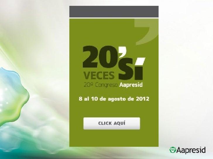 Programa XX Congreso•Conferencias: más y mejores.•Paneles por cultivo: soluciones prácticase intercambio con especialistas...