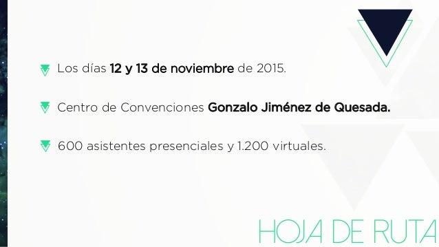 Congreso iberoamericano-social media-2015 Slide 2