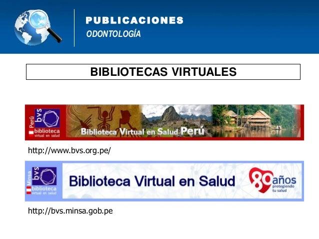 ODONTOLOGÍA PUB L IC AC IONES http://sci-hub.cc/