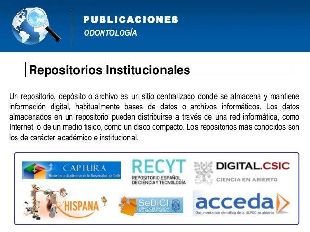 ODONTOLOGÍA PUB L IC AC IONES ARTÍCULO ORIGINAL 1. TÍTULO. 2. RESUMEN. 3. PALABRAS CLAVES. 4. INTRODUCCIÓN. 5. METODOLOGÍA...
