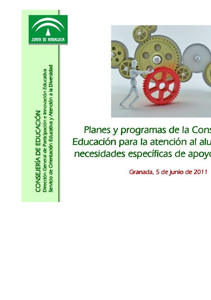 CONSEJERÍ     EDUCACIÓCONSEJERÍA DE EDUCACIÓNDirecció              Participació   InnovacióDirección General de Participac...
