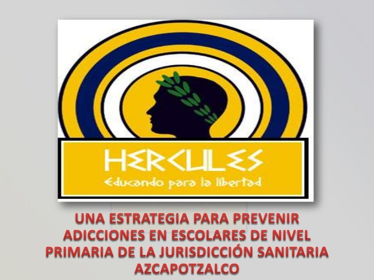 """• El programa Hércules """"Educando para la  libertad"""" se nutre de la experiencia española  de su homónimo llamado """"Olimpo"""".•..."""