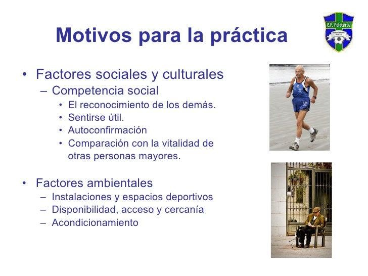 <ul><li>Factores sociales y culturales </li></ul><ul><ul><li>Competencia social </li></ul></ul><ul><ul><ul><li>El reconoci...