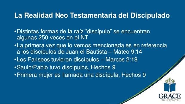 1. Oye (oyente experto) – Juan 10:27-29 2. Aprende (un aprendiz absoluto) – **Mateo 11:28 3. Obediente – Juan 17:13-20 4. ...