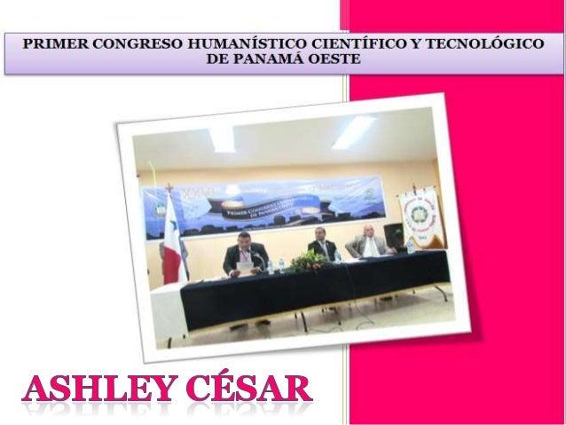 El objetivo de este congreso, es buscar un espacio para la reflexión en torno al desarrollo y los problemas del sector oes...
