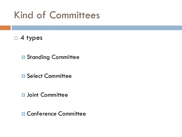 congressional committees As democratic leader, senator schumer does not serve on any committees in the senate most recently, he served as ranking member of the committee on rules and administration, on the senate.