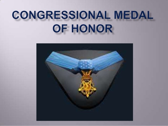 What is the Medal of Honor?  The Medal of Honor is the highest award for valor in action against an enemy  force which can...