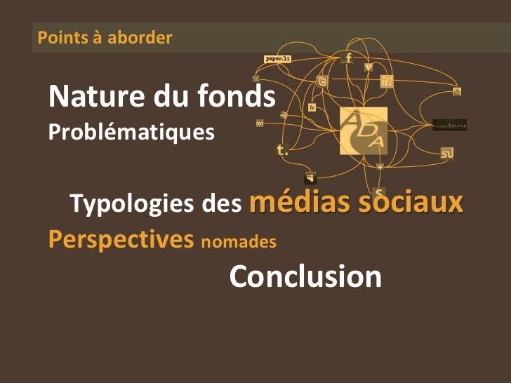 La communication scientifique via les réseaux sociaux  Etude de cas : l'Atelier Des Arkéonautes Slide 2