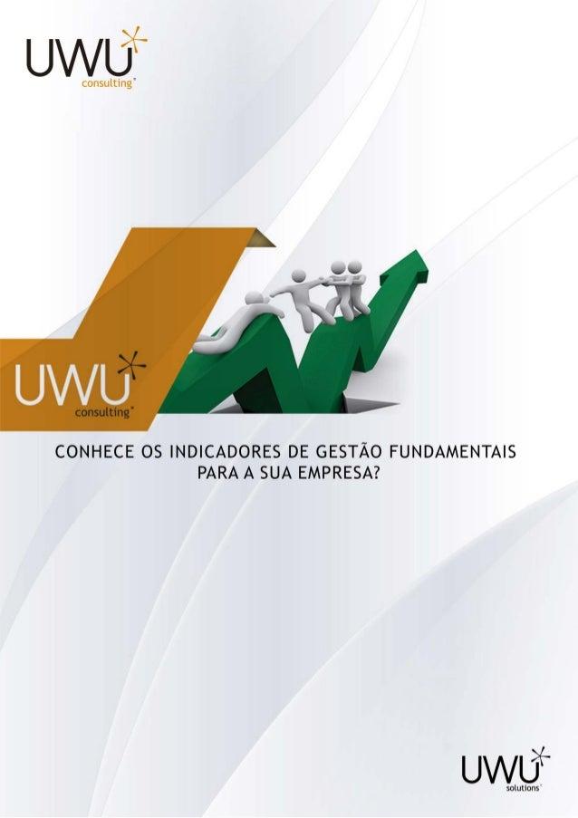 UWU PERSONNEL - CONHECE OS INDICADORES DE GESTÃO FUNDAMENTAIS PARA A SUA EMPRESA   2
