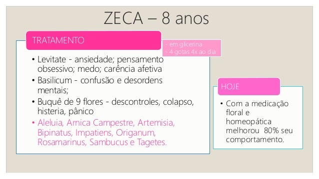 Estudo de composto do Sistema floral de Minas para aliviar o estress em Rattus novergicus criados em laboratório ◦ O compo...