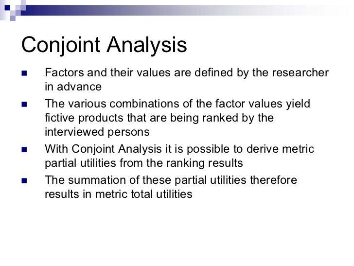 Conjoint (Choice-Based) | SurveyGizmo Help