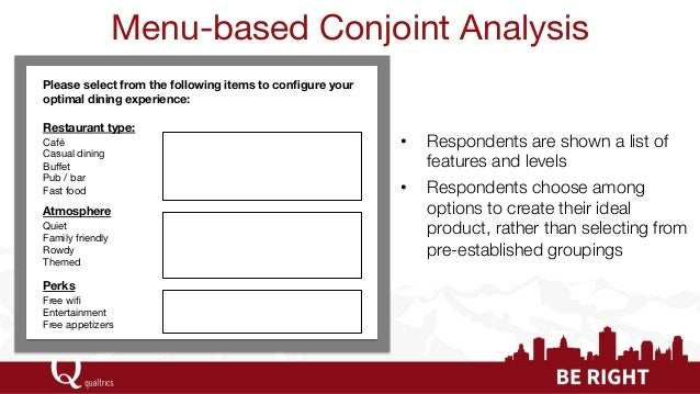 What is Conjoint Analysis? - Business News Daily