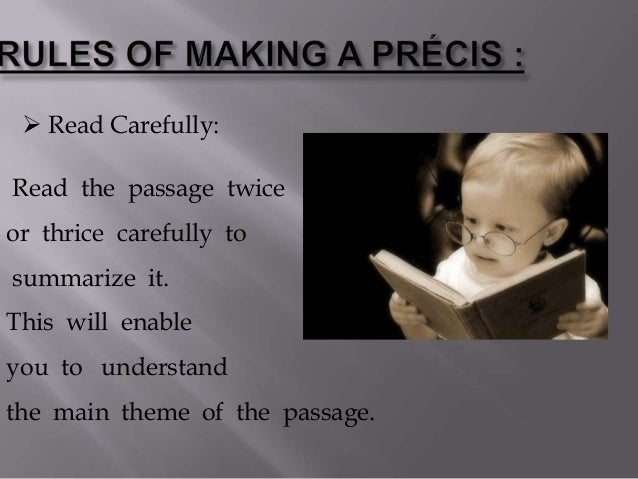 precis writing passages This pack includes a lesson presentation, differentiated activity sheets and a display poster to introduce children to the concept of a précis and go demonstrate.