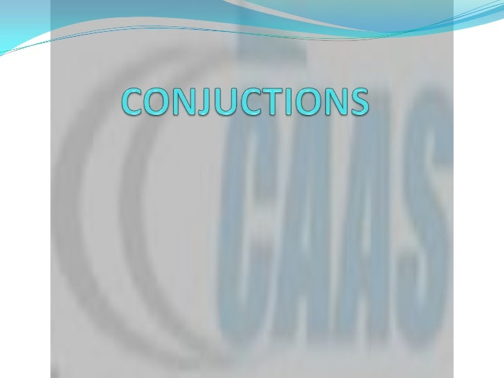 Definition of Conjunction A conjunction is a word (or group of words) which joins or connects words, sentences or parts o...
