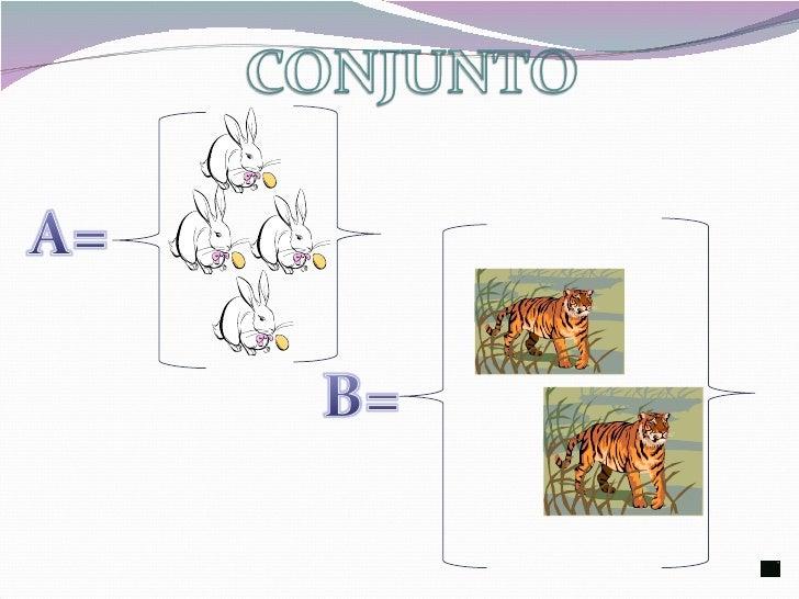 Conjunto s Slide 2