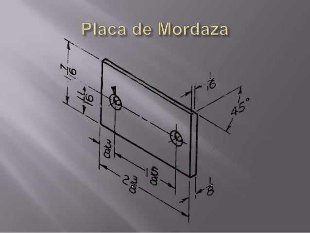 Conjuntos y despieces mecanicos Slide 3