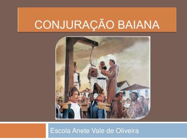 Escola Anete Vale de Oliveira