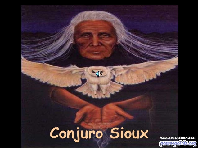 Conjuro Sioux