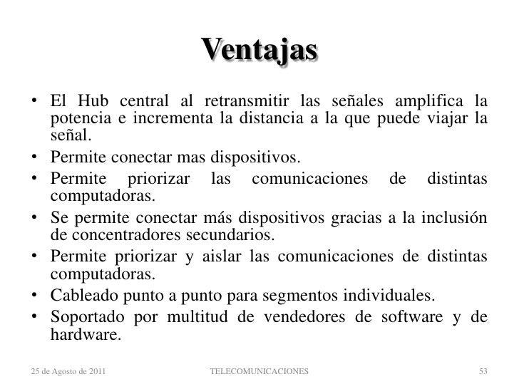 El tipo de funcionamiento hace necesaria las existencias de memorias de masas intermedias en los nodos de conmutación par...