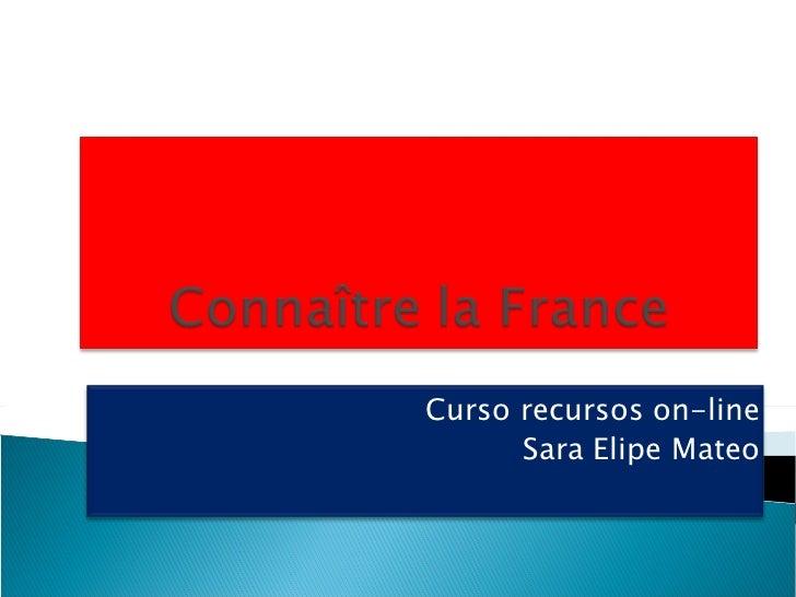 Curso recursos on-line Sara Elipe Mateo