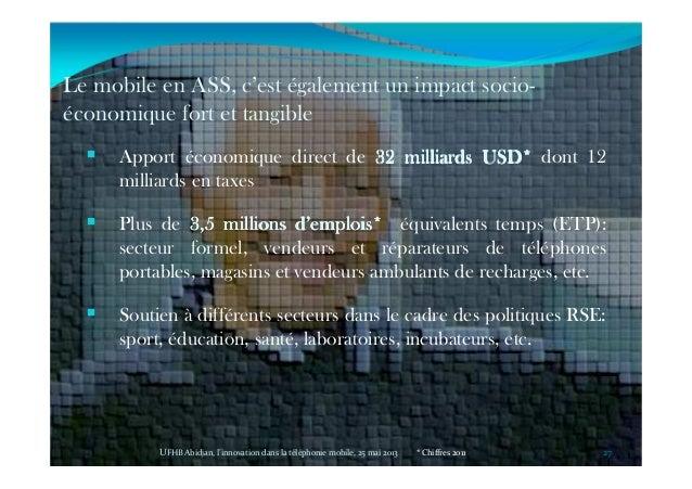 Apport économique direct de 32323232 milliardsmilliardsmilliardsmilliards USD*USD*USD*USD* dont 12 milliards en taxes Plus...