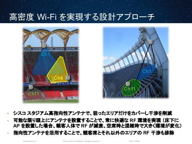 cisco connect japan  lan
