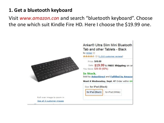 how to connect one wireless keyboard to two computers