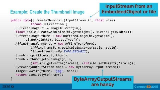 How to write an image to file – Java ImageIO
