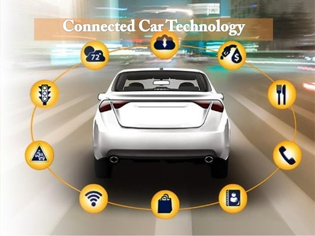 Image result for Connected Cars