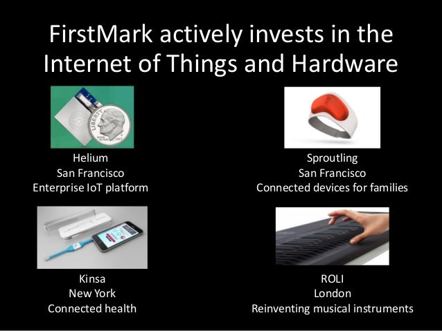 Hardware Startups: The VC Perspective Slide 3