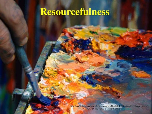 COACHING Increases your state of resourcefulness