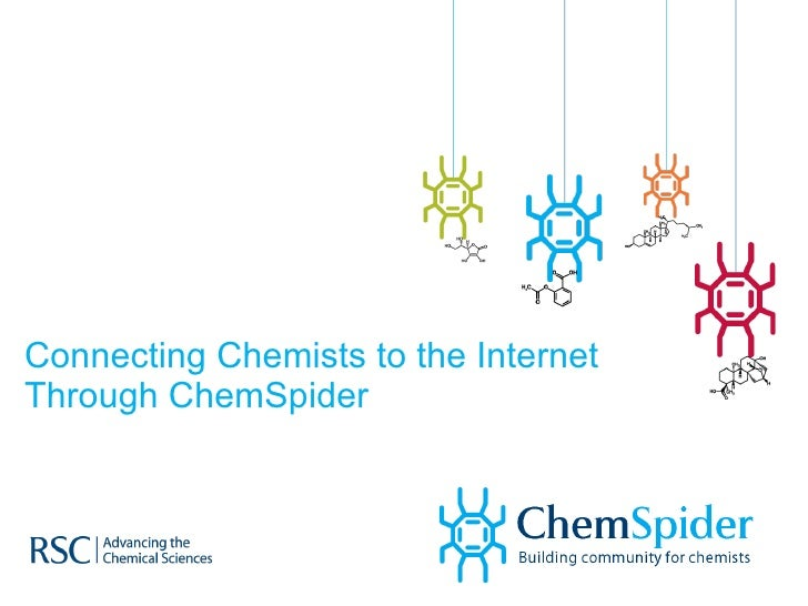 Connecting Chemists To The Internet Training at Burlington House 2010