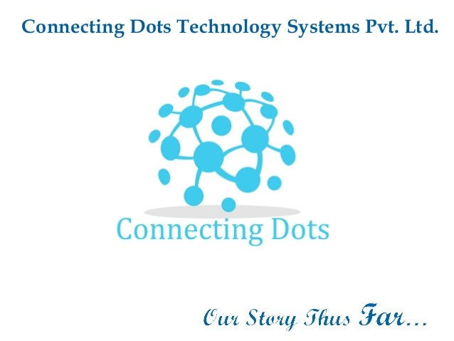 Connecting Dots Technology Systems Pvt. Ltd.