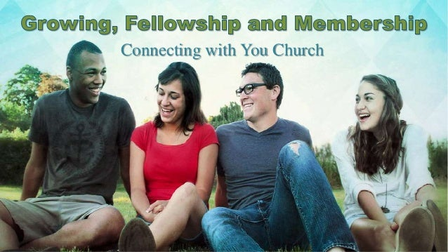 Connecting with You Church