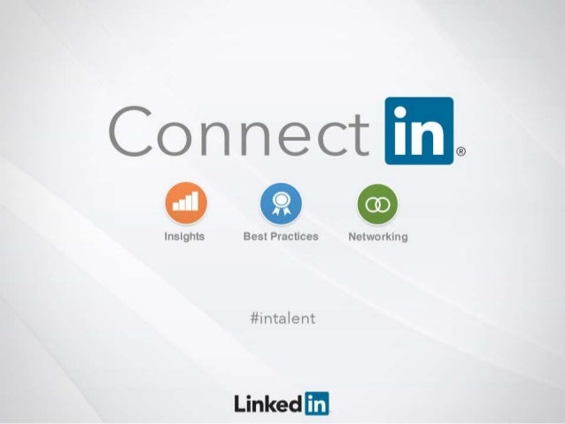 David Cohen Director, Northern Europe LinkedIn Welcome ©2013 LinkedIn Corporation. All Rights Reserved.