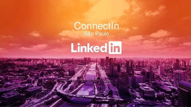 ConnectIn São Paulo