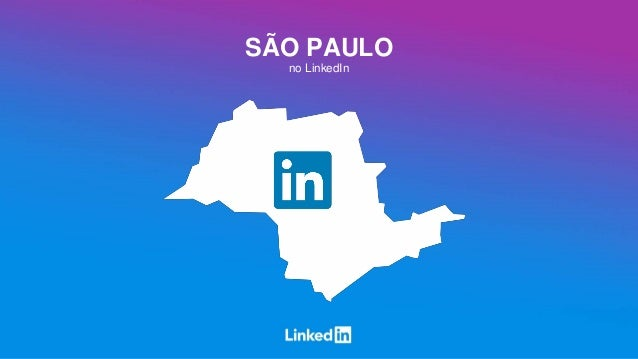 SÃO PAULO no LinkedIn