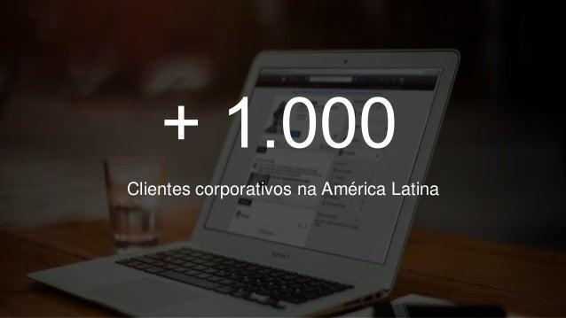 Clientes corporativos na América Latina
