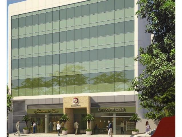 Connection Offices Bangu