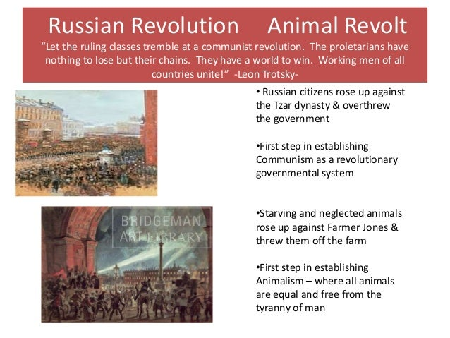 comparing propaganda used in animal farm essay The tools you need to write a quality essay or stalin and napoleon both used propaganda to help essays related to joesph stalin vs napoleon - animal farm 1.