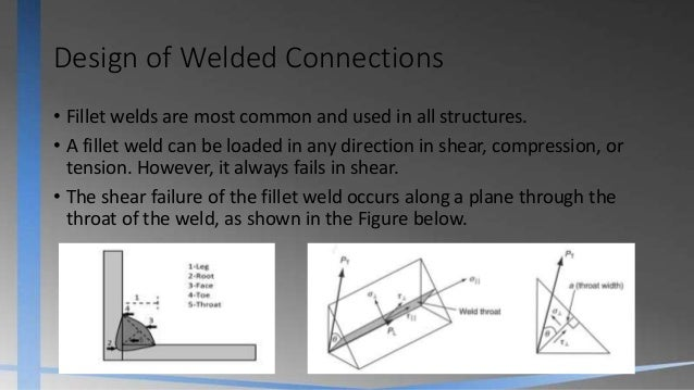 Connections in steel structures