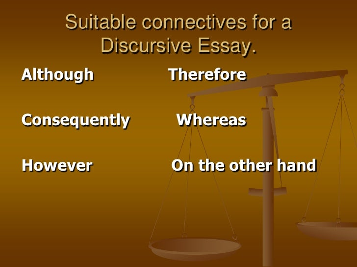 connectives in an essay In your essay writing you will need to use a range of connectives to link, develop and explain your ideas here are some useful connectives to use in your.