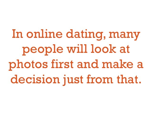 Online dating job search — photo 15