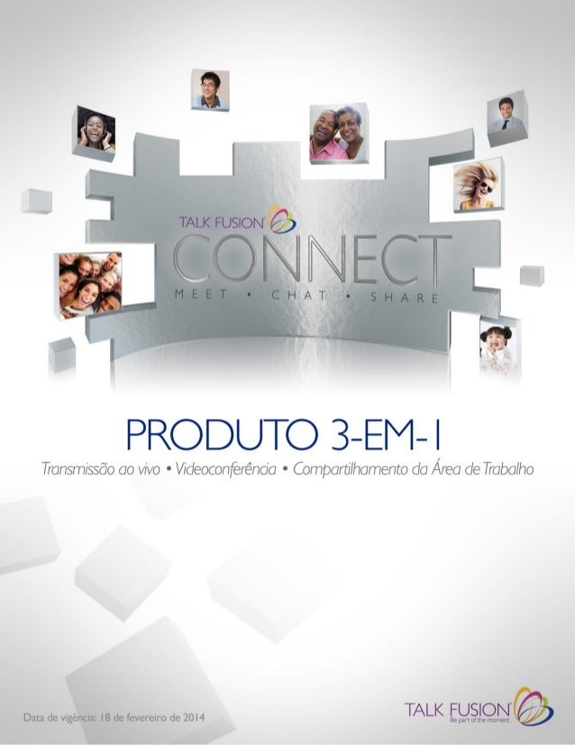 Connect product pt