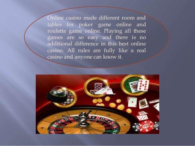 online casino italia