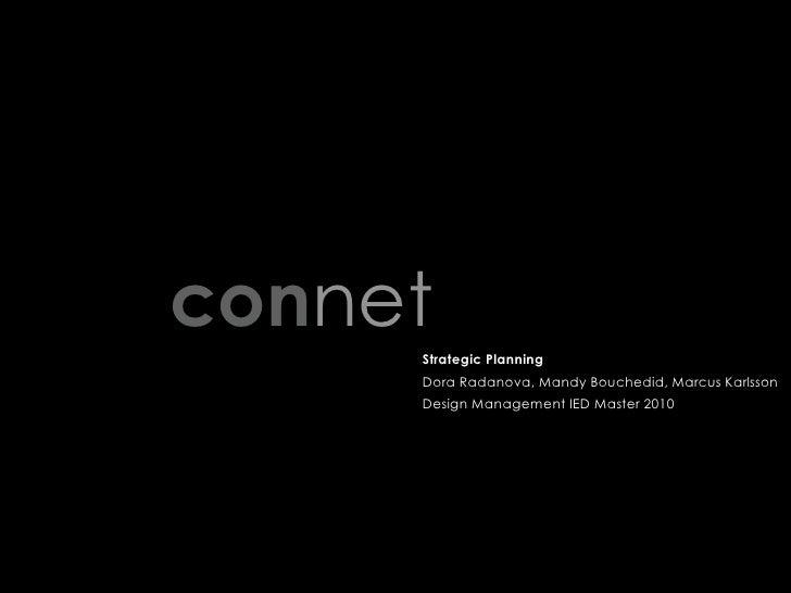 Connet Recruitment